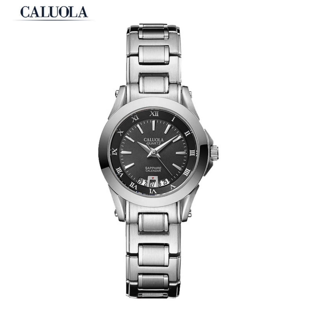 Caluola Women Watch 28mm Steel CA1006