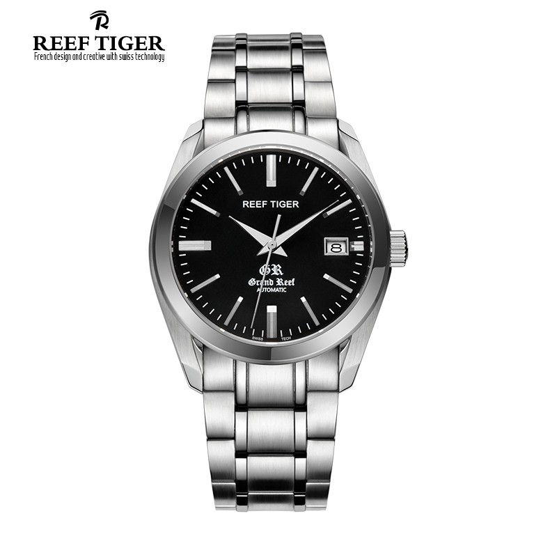Classic Grand Reef 40mm Steel RGA181-YBY