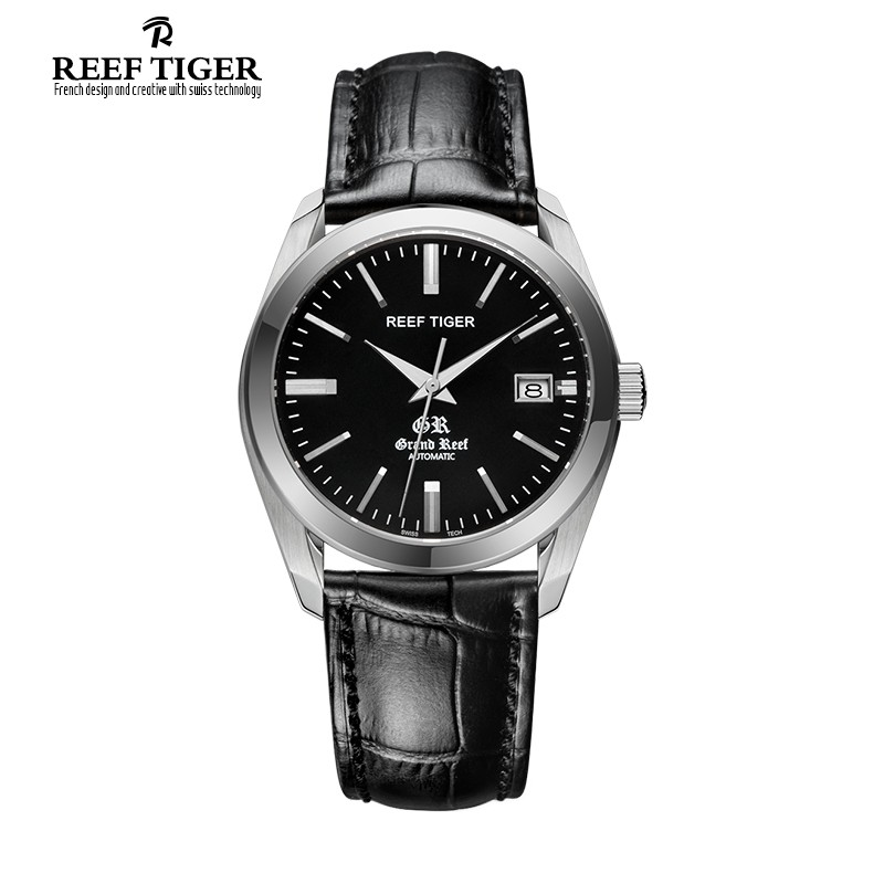 Classic Grand Reef 40mm Steel RGA181-YBB