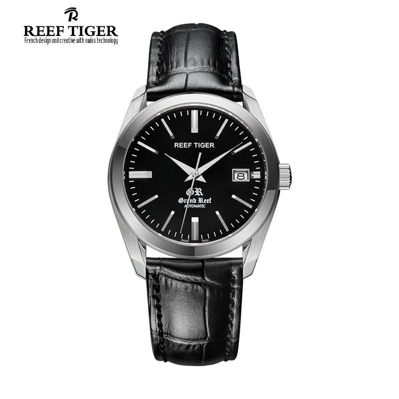 Classic Grand Reef 40mm Steel RGA181-YBB